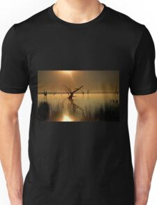 Worshipping Nature Unisex T-Shirt