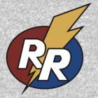 Rescue Rangers by trevorbrayall