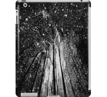 STARS IN THE FOREST iPad Case/Skin