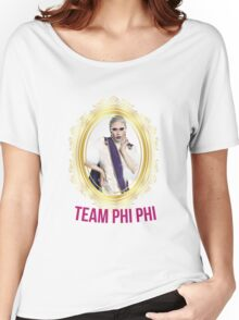 Rupaul's Drag Race All Stars 2 Team Phi Phi O'Hara Women's Relaxed Fit T-Shirt