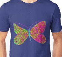 Neverland Butterfly Unisex T-Shirt