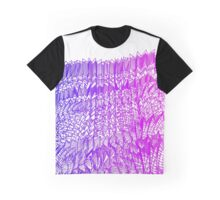 Crystal Lapse Graphic T-Shirt