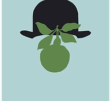 Magritte by Alexander Fox