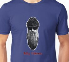 Billy Gibbons HEAD Unisex T-Shirt