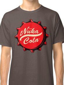 Nuka Cola Cap Classic T-Shirt