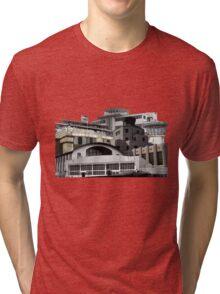 Airports Tri-blend T-Shirt