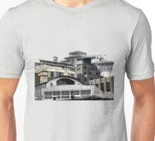 Airports Unisex T-Shirt