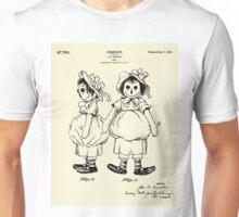 Doll-1915 Unisex T-Shirt