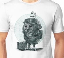 THE GOLFER Unisex T-Shirt