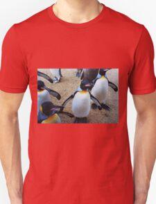 We Were Kings Unisex T-Shirt