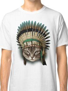 CHIEF CAT Classic T-Shirt