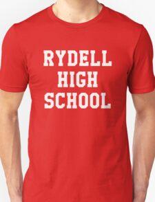 Rydell High School  Unisex T-Shirt