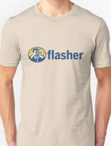 Flasher III Unisex T-Shirt
