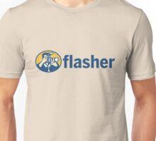 Flasher III Unisex T-Shirt