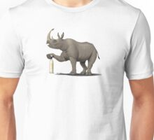 Cork it, Dürer! Unisex T-Shirt