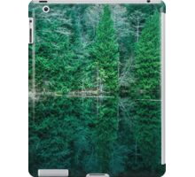 First Green is Gold iPad Case/Skin