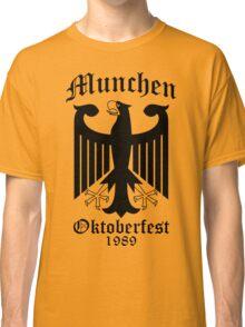 Munchen Oktoberfest Eagle Classic T-Shirt