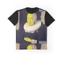 Dutch Pop Graphic T-Shirt