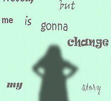 "Matilda The Musical (""Naughty"" verse)  by ItsMeGabriela"