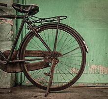 Street Wheels by Michiel de Lange