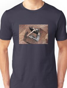 Cells about to separate Unisex T-Shirt