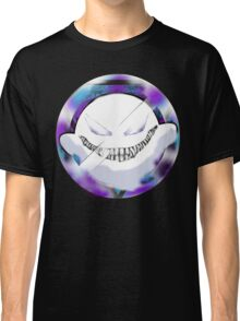 Ghost Moon ZERO/ Ghost GRIN Classic T-Shirt