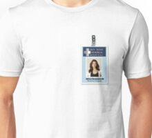 Addison - ID Badge - Grey's Anatomy Unisex T-Shirt