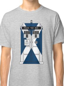Scottish Police Public Box Classic T-Shirt