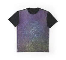 Colouring Book Horse 07 Graphic T-Shirt