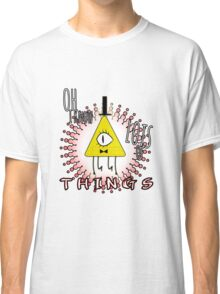 Bill Cypher  Classic T-Shirt