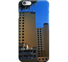 Hotel High Rise iPhone Case/Skin