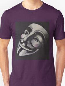 V is for Vendetta T-Shirt