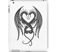 Dragon Flame iPad Case/Skin