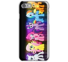 My Little Pony TOP iPhone Case/Skin