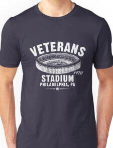 Veterans Stadium Shirt Unisex T-Shirt
