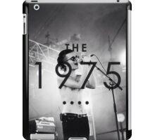 Matt Healy baby iPad Case/Skin