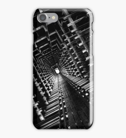 11.8.2014: From Abandoned Brick Factory iPhone Case/Skin
