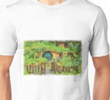 Homes of the Shire Folk Unisex T-Shirt