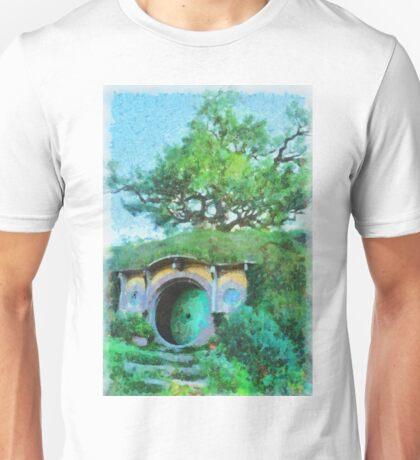 Homes of the Shire Folk Unisex T-Shirt