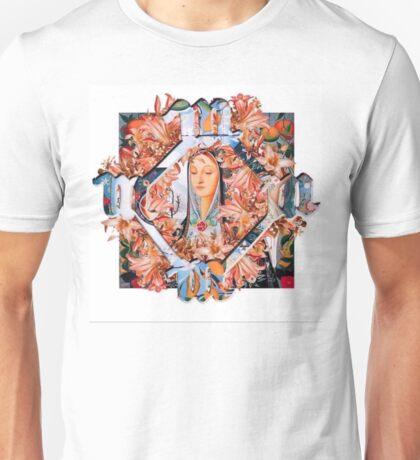 Kanye Fade Art Unisex T-Shirt