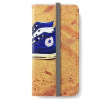Travellers Friend iPhone Wallet/Case/Skin