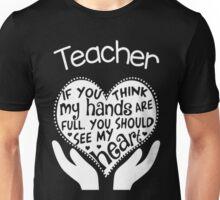 Teacher Shirts Unisex T-Shirt