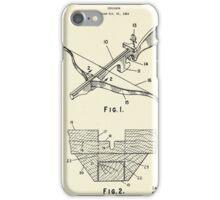 Crossbow-1966 iPhone Case/Skin