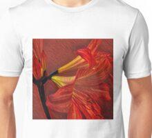 Red Hot Love Unisex T-Shirt