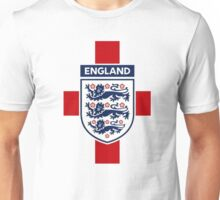 THE THREE LIONS Unisex T-Shirt