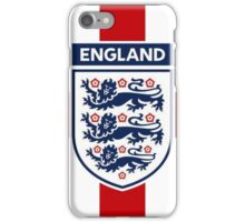 THE THREE LIONS iPhone Case/Skin