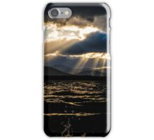 Hobart Sunray iPhone Case/Skin