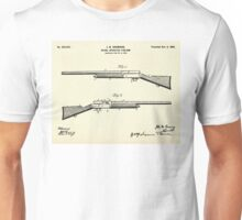 Recoil Operated Firearm-1900 Unisex T-Shirt