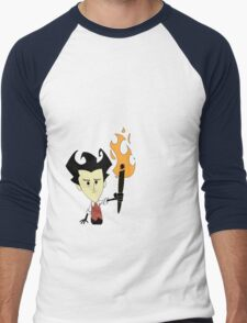 Don't Starve Wilson T-Shirt