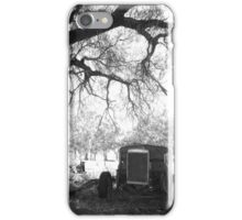 Outback Backyard iPhone Case/Skin